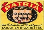 Patria Tabak