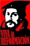 Viva la Reformacion - Calvin