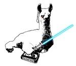 2005: Sith Llama