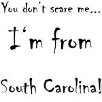 South Carolina Stuff
