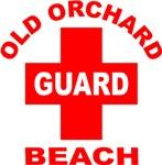 Lifeguard Cross