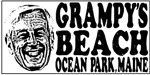 Grampy's Beach Designs