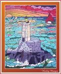 Point Saint George Lighthouse