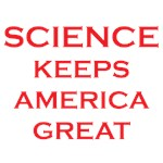 Science Keeps America Great