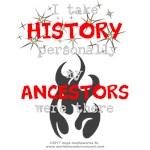 WAV - History is Personal - GEN-rg