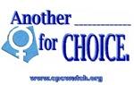 Folks For Choice, Customizable!