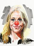 Kellyanne Conway clown products