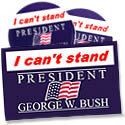 I Can't Stand Bush
