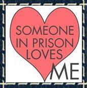Someone In Prison Loves Me