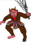 Krampus is Coming to Get YOU!
