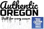 Authentic Oregon Built