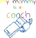 My Mommy-Coach
