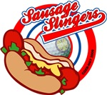 Sausage Slingers