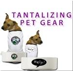 Tantalizing Pet Gear