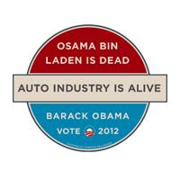 Osama Bin Laden Is Dead, Auto Industry is Alive