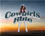 Cowgirls Rule