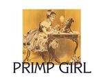 Primp Girl