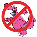 I Hate Purple Dinosaurs