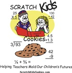 Scratch Kids Posters and Gifts