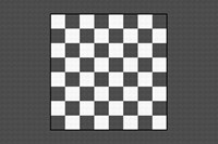 Chess Boards with sides