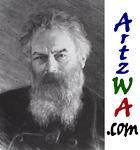 ArtzWA SHISHKIN Ivan 1832