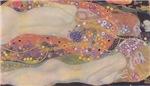 <i>Water Serpents II </i>
