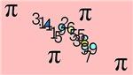 Pi Tangled
