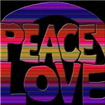 Peace Love: JOIN, OR DIE™