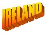 Ireland: TARGET BIG OIL™