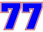 NUMBER 77™