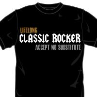 Life Long Classic Rocker