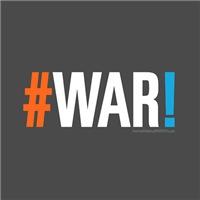 #WAR!