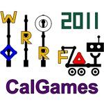 CalGames 2011