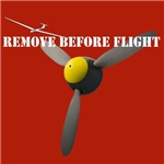 Remove Propeller