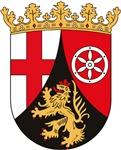 Rheinland Pfalz Coat of Arms