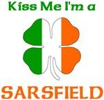 Sarsfield Family