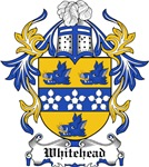Whitehead Coat of Arms, Family Crest