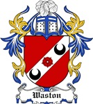 Waston Coat of Arms, Family Crest