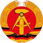 East German Coat of Arms