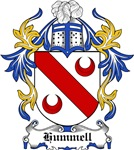 Hummell Coat of Arms, Family Crest