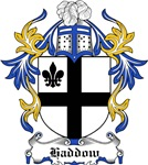 Haddow Coat of Arms, Family Crest