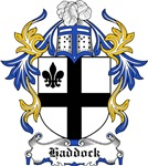 Haddock Coat of Arms, Family Crest