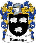 Camargo Coat of Arms, Family Crest