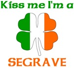 Segrave Family