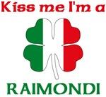 Raimondi Family