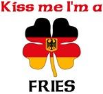Fries Family