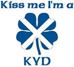 Kyd Family