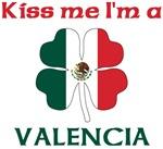 Valencia Family