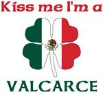 Valcarce Family