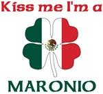 Maronio Family